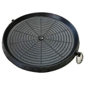 Korean style Barbecue Pan