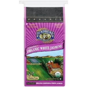 Lundberg Family Farms Organic Jasmine Rice