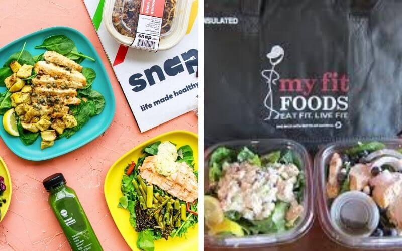Snap Kitchen Vs My Fit Foods Who Earns Our Vote And Why Boatbasincafe