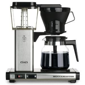 Technivorm Coffee Brewer