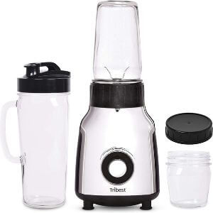 Tribest Glass Personal Blender