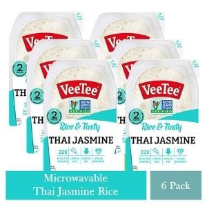 VeeTee Rice Tasty Thai Jasmine