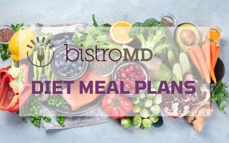 bistroMD Diet Plans