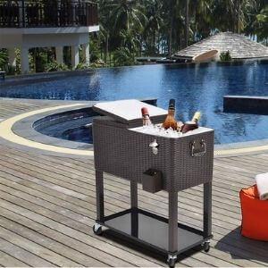 UPHA Outdoor Patio Cooler