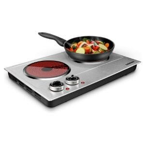 CUSIMAX Ceramic Electric Hot Plate