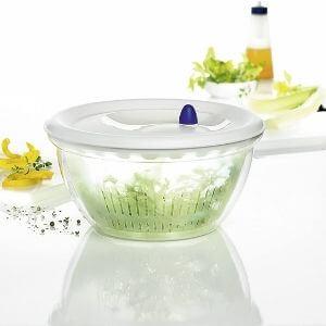 FIT & Fresh Salad Spinner