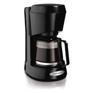 Hamilton Beach 5-Cup Switch Coffee Maker