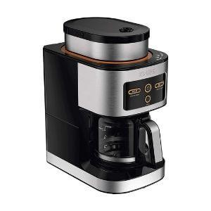 KRUPS KM550D50 Personal Café Grind Drip Maker Coffee Grinder