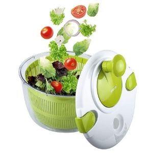 OVOS Salad Spinner