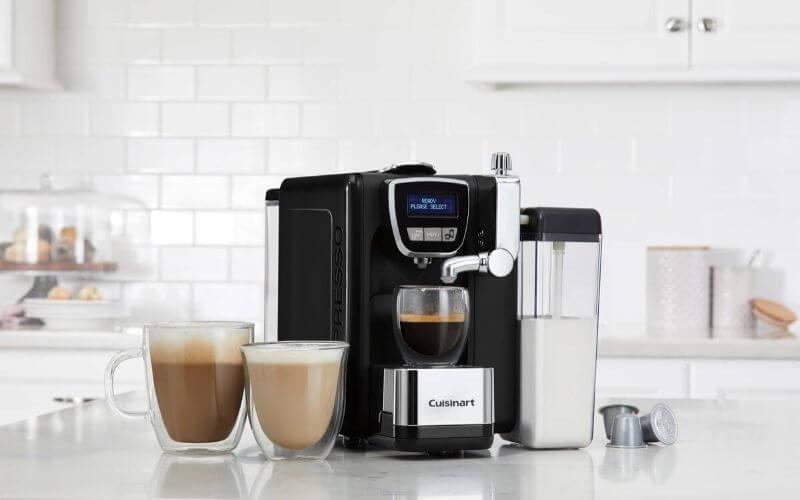 latte makers