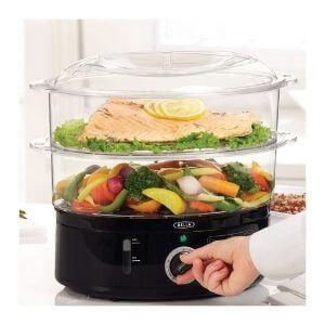BELLA Healthy Food Steamer