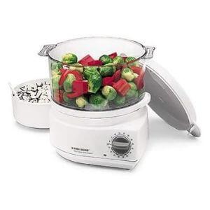 Black and Decker Handy Food Steamer