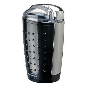 Brentwood CG-158B 4oz Coffee and Spice Grinder