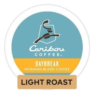 Caribou Light Roast Coffee Blend