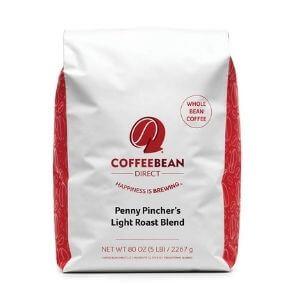 Coffee Bean Light Roast Blend