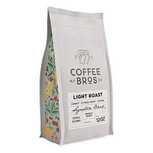 Coffee Bros. Light Roast Whole Bean Coffee
