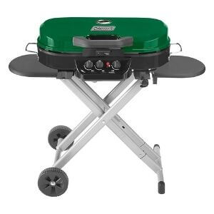 Coleman 285 Portable Propane Grill