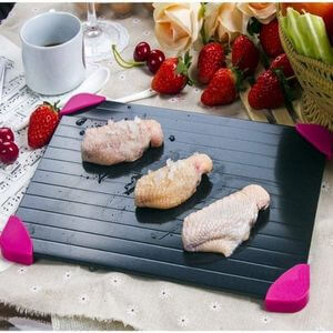 Cook@Home Fast Defrosting Tray