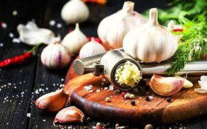 Garlic Presses