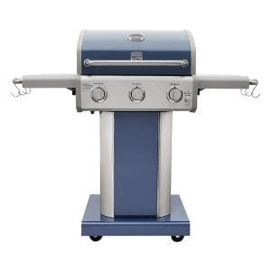 Kenmore 3-Burner BBQ Gas Grill