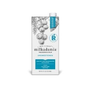 Milkadamia Milk