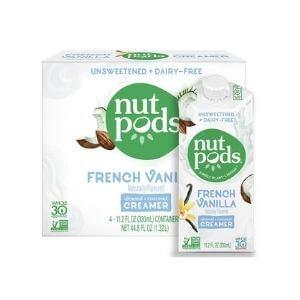 Nutpods French Vanilla Creamer