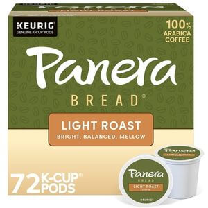Panera Light Roast