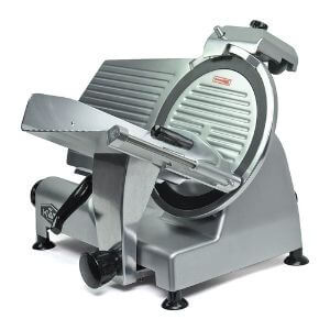 Premium Electric CheeseFood Slicer
