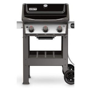 Weber 49010001 Natural Gas Grill