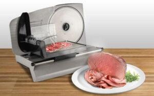 cheese slicer machine