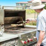 gas grills under 200