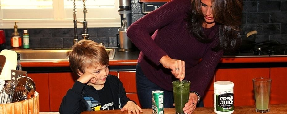 organifi green juicer