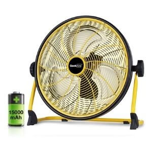 Geek Aire Outdoor Floor Fan