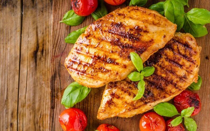 About Chicken Breasts