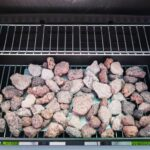 Gas Grills Use Lava Rocks