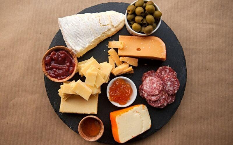 cheese bigger