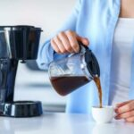 clean a coffee maker without vinegar