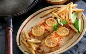 cook swai fish