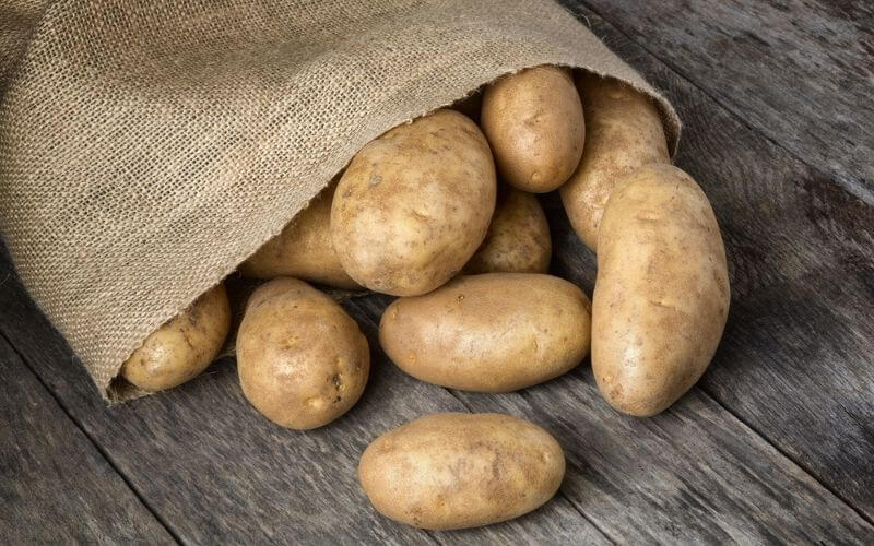 Best Potatoes for Fries