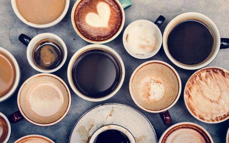 caffeine nausea