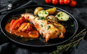 monkfish recipes taste like lobster