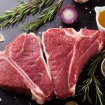 when is steak bad