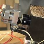 How do you test an auger motor