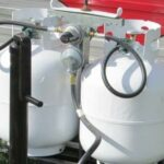 Propane Regulator Is Bad
