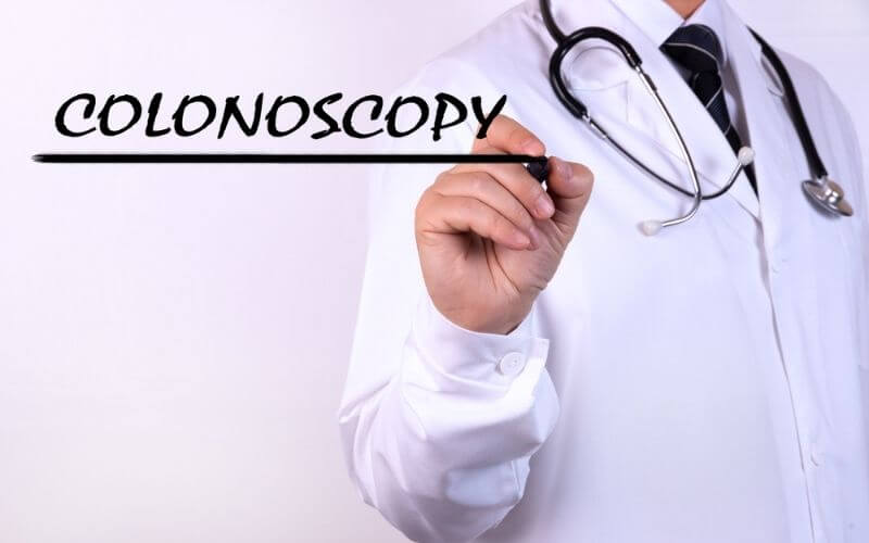 What is a Colonoscopy