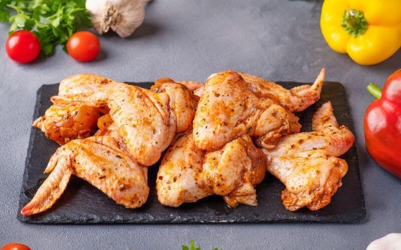 best way to marinate chicken