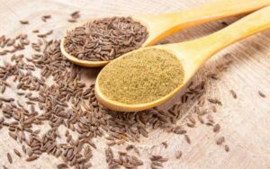 cumin replacement