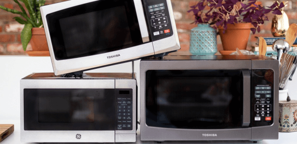 recycle microwave oven
