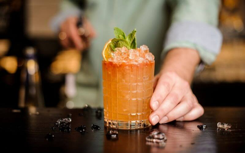 Brief History of the Cocktail