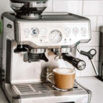 Clean a Breville Espresso Machine